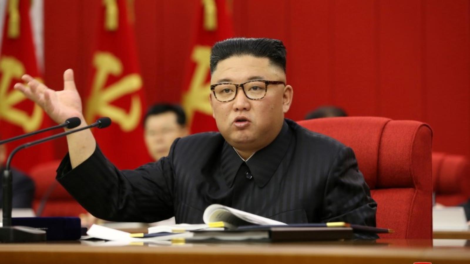 Triều Tiên vẫn cần phải nhập khẩu hoặc nhận viện trợ lương thực