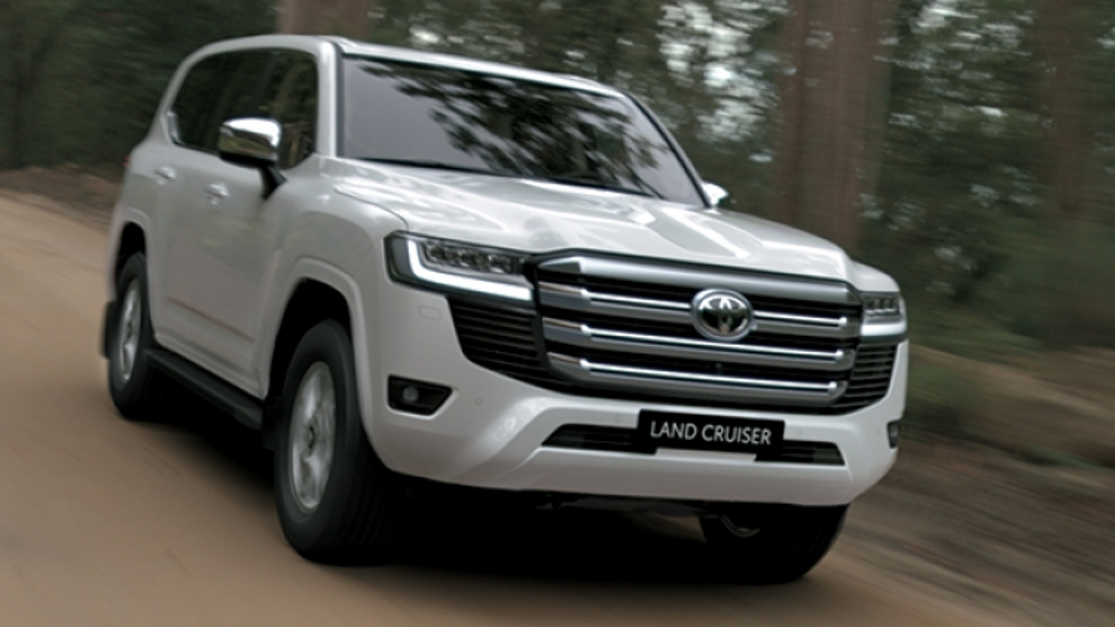 Khám phá những thay đổi của Toyota Land Cruiser 2021 vừa ra mắt tại Việt Nam