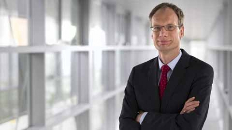 Volkswagen executive appointed new CEO of VinFast Global