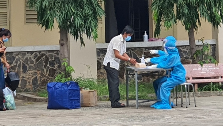 Nearly 8,500 patients recover from COVID-19 in HCM City