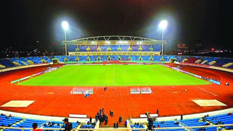 VFF: Vietnam to play final 2022 World Cup qualifiers in Hanoi