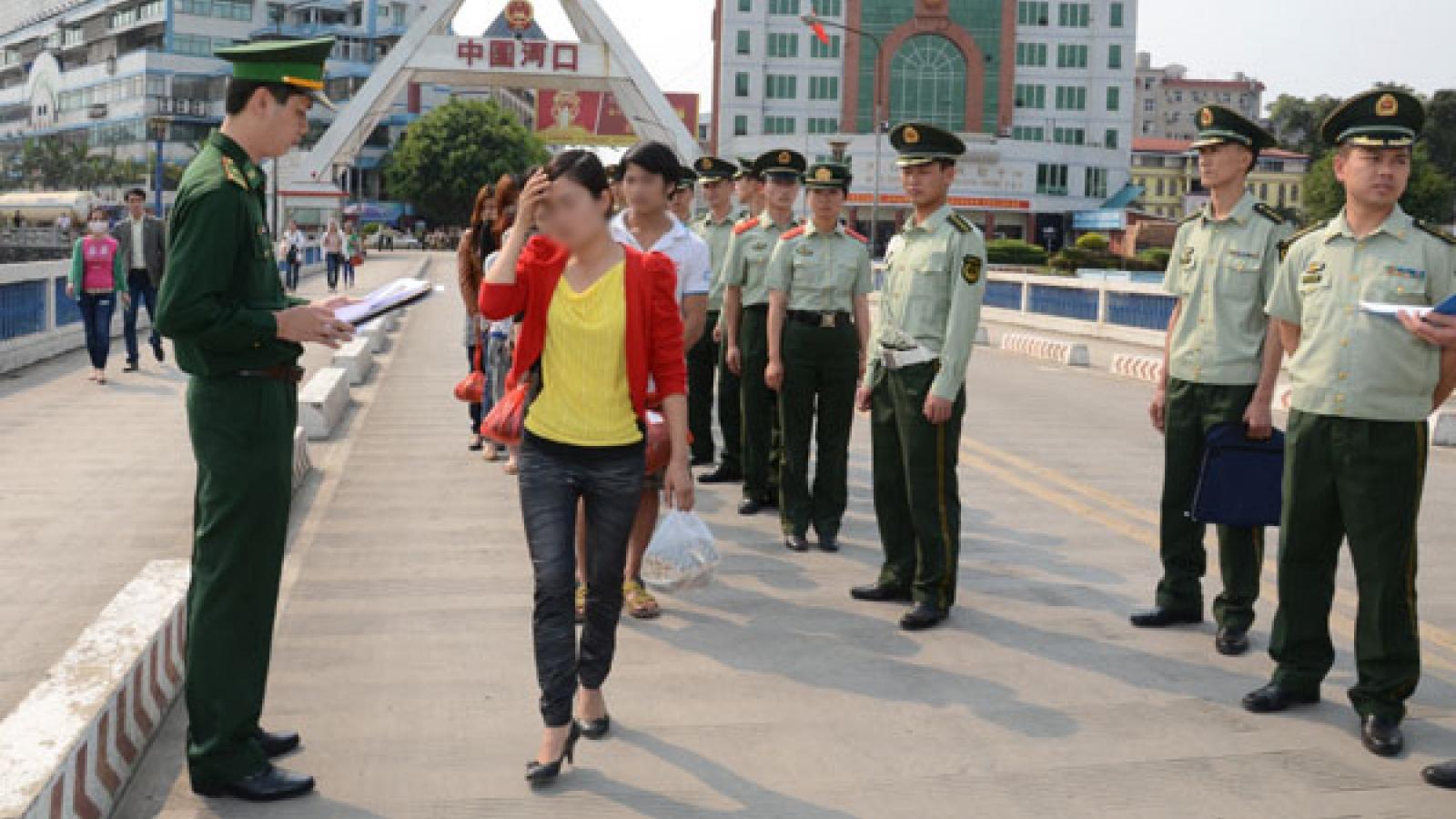 Chống buôn bán người: Không thể phủ nhận những nỗ lực của Việt Nam