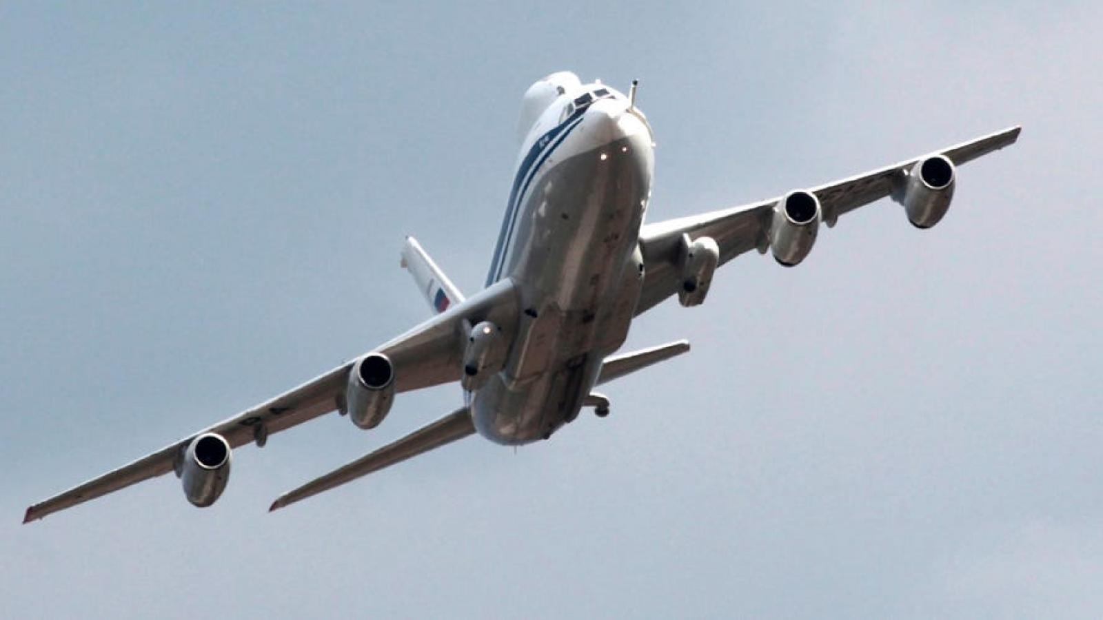 """Tiết lộ kế hoạch phát triển máy bay """"Ngày tận thế"""" mới của Nga"""