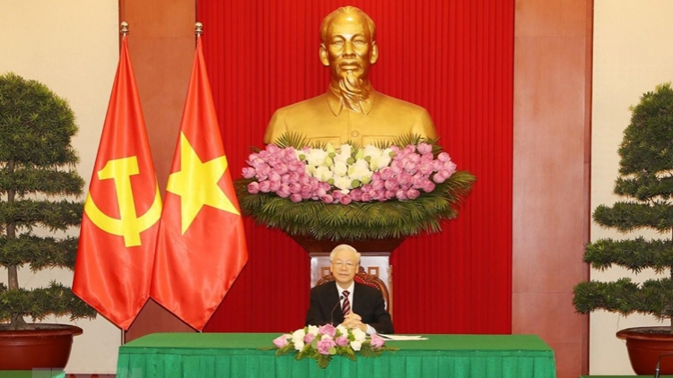 Vietnam attaches importance to relations with the RoK