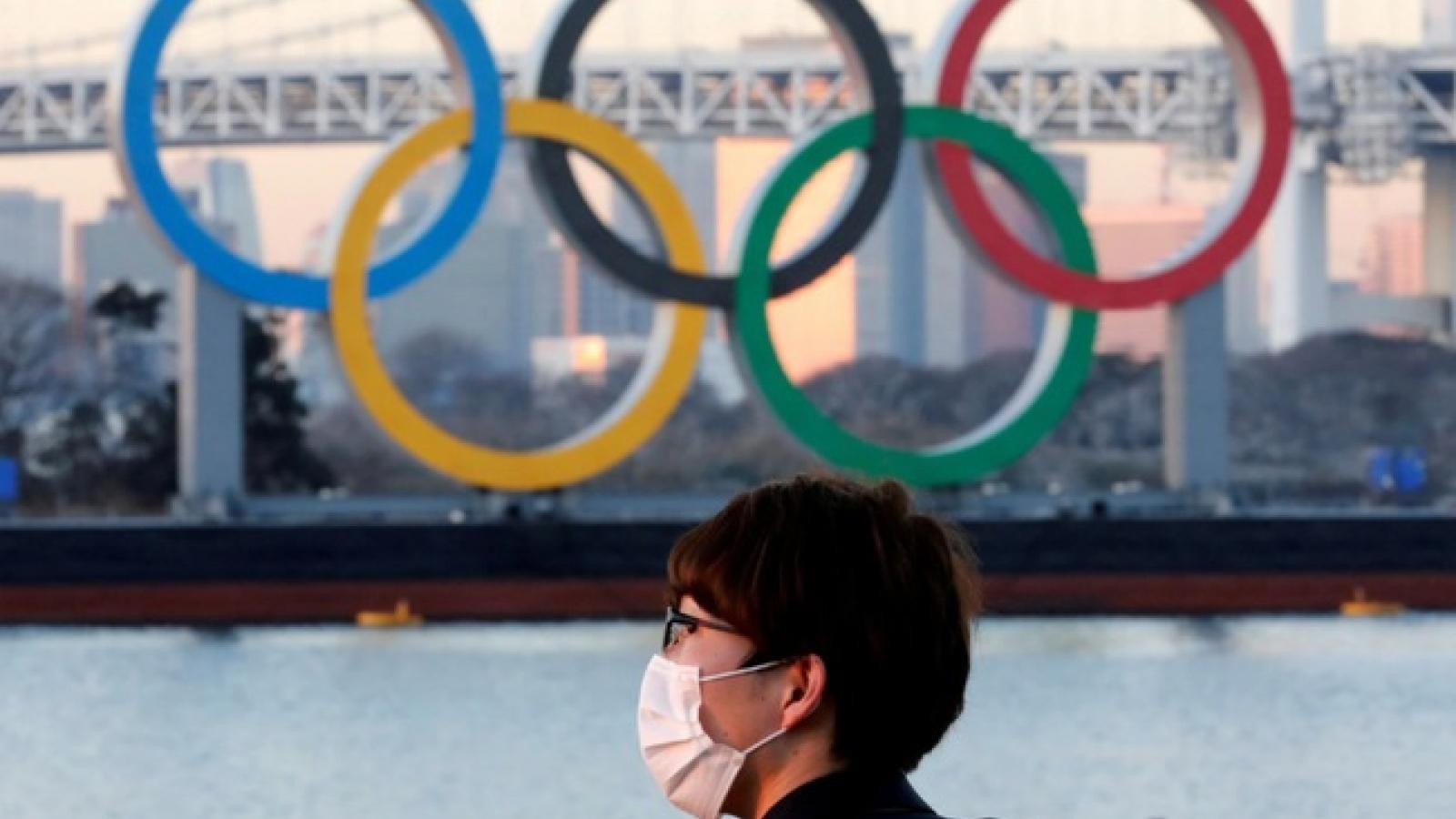 Tokyo (Nhật Bản) tái thực hiện tình trạng khẩn cấp do Covid-19 trước thềm Olympic