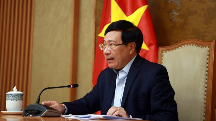 Vietnam expects to soon receive COVID-19 vaccine from US