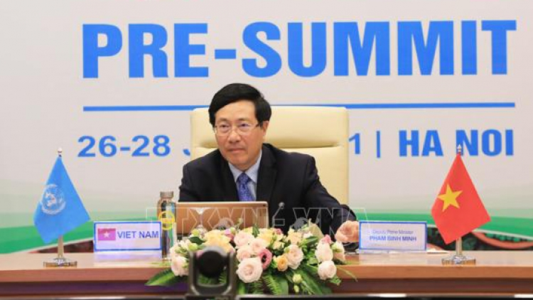 Vietnam expects to be a food innovation hub of Asia