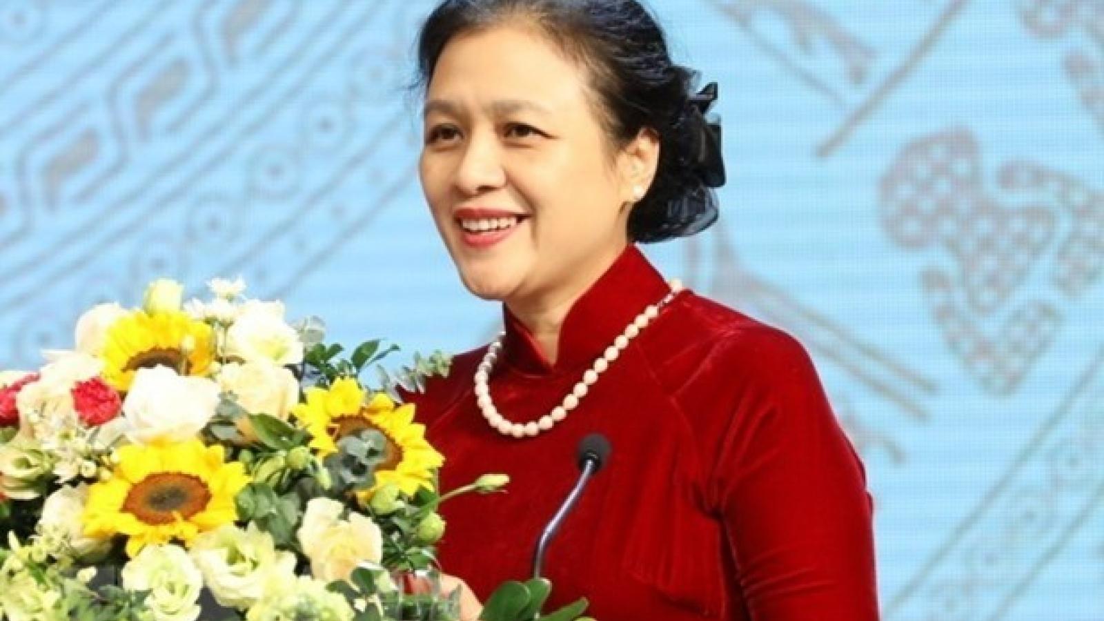 Vietnam, Uzbekistan step up friendship cooperation
