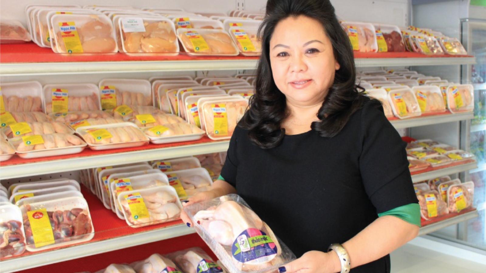 """Thua lỗ 1 tỷ đồng/ngày, doanh nhân Phan Thị Ngọc Hà than """"người tính không bằng trời tính"""""""