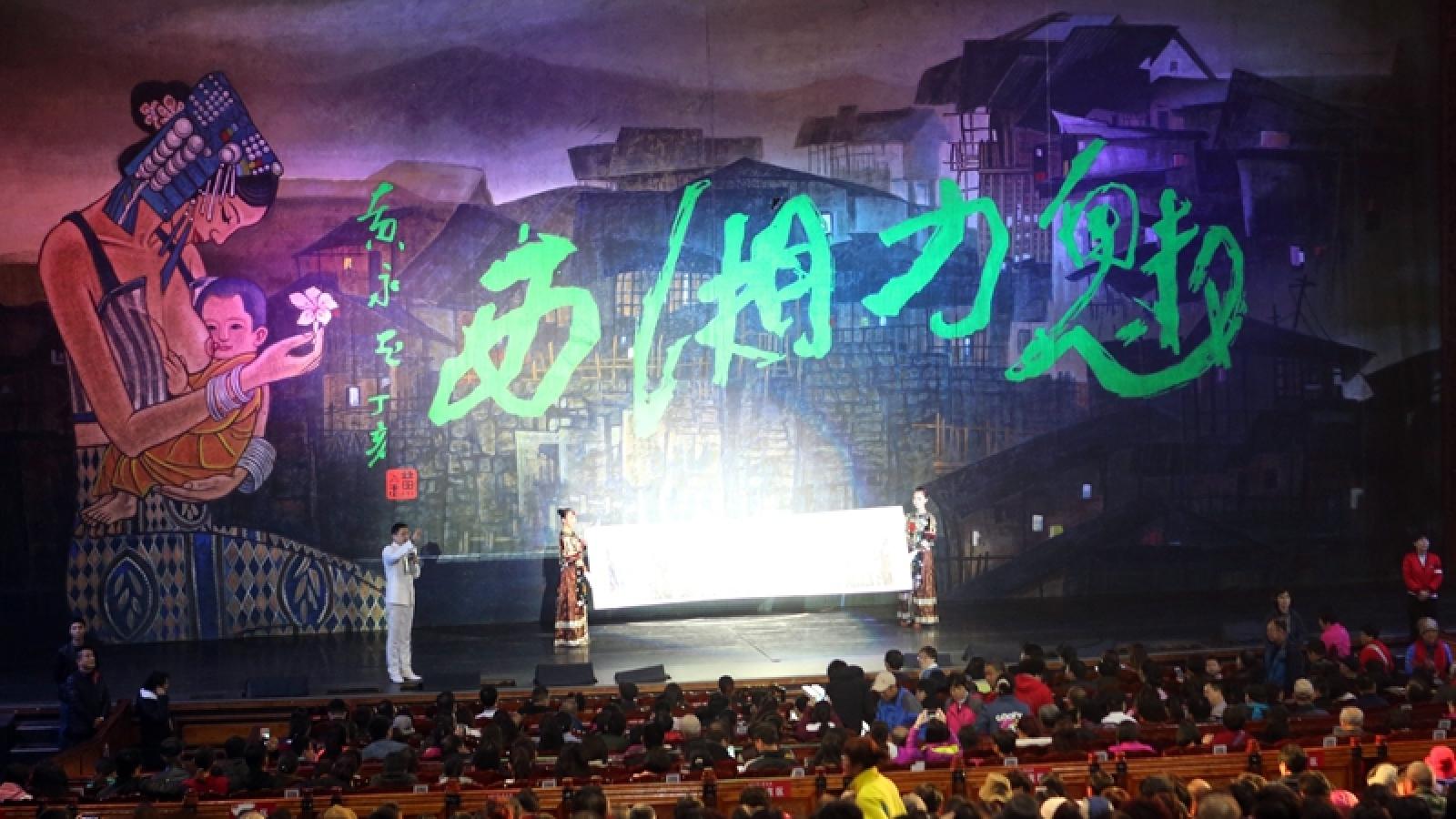 Sau Nam Kinh, Trung Quốc có thêm điểm nóng Covid-19 mới ở Trương Gia Giới