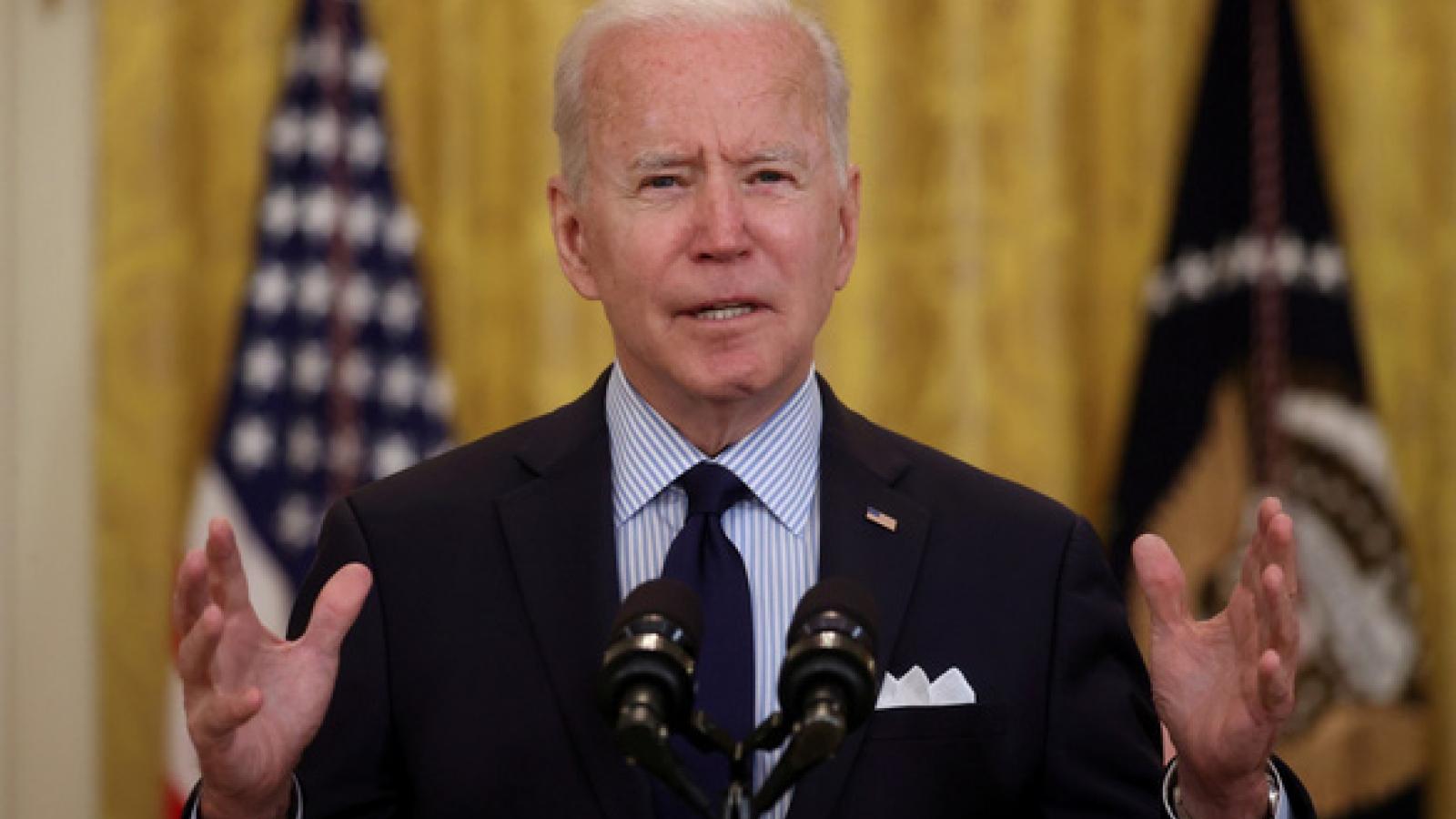 Tổng thống Mỹ yêu cầu điều tra vụ tấn công mạng mới nhất