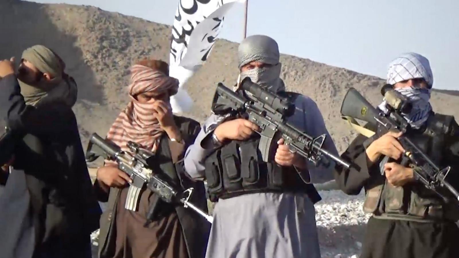 Taliban tấn công dồn dập, Mỹ sơ tán nhân viên khỏi Afghanistan do lo sợ xảy ra thảm sát