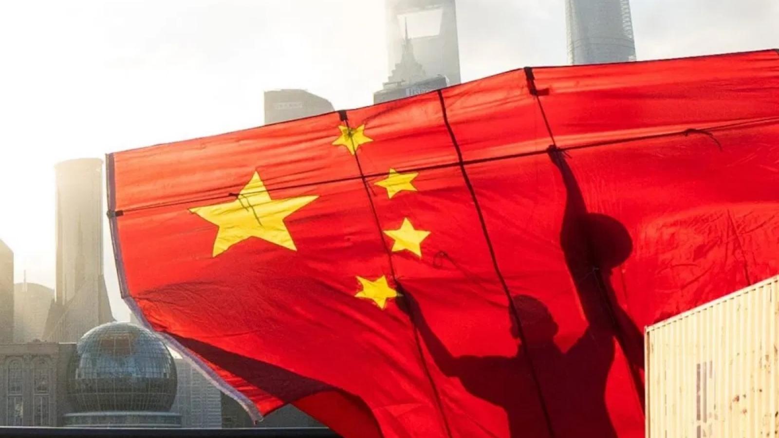 Sau mối lo thụt lùi so với Nhật, Mỹ lại lo bị Trung Quốc vượt qua