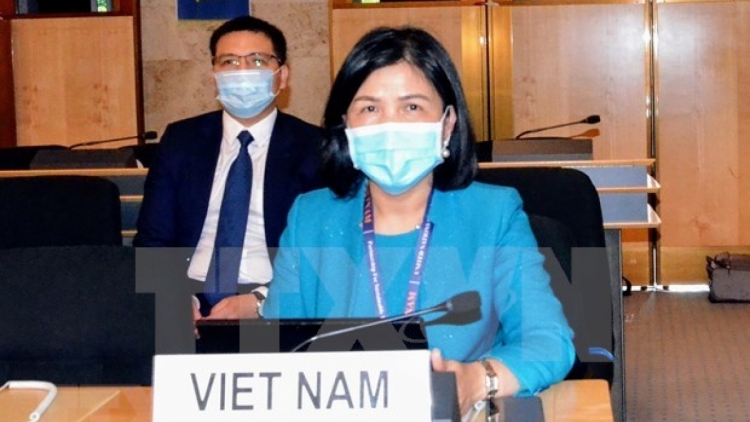 Vietnam appreciative of UNCTAD's support for developing countries' sustainable recovery
