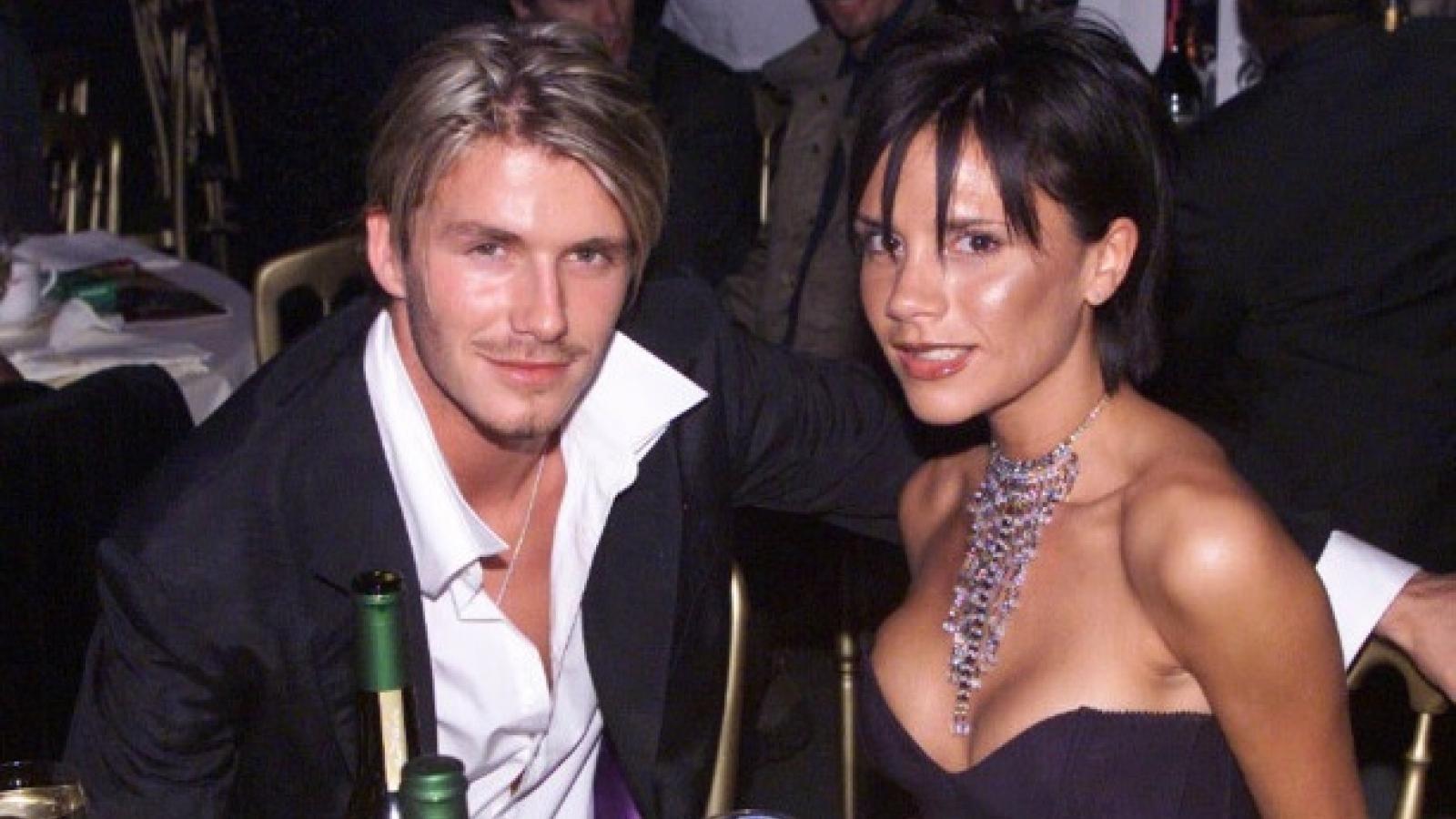 Vợ chồng David Beckham - Victoria viết lời ngọt ngào nhân kỷ niệm 22 năm ngày cưới