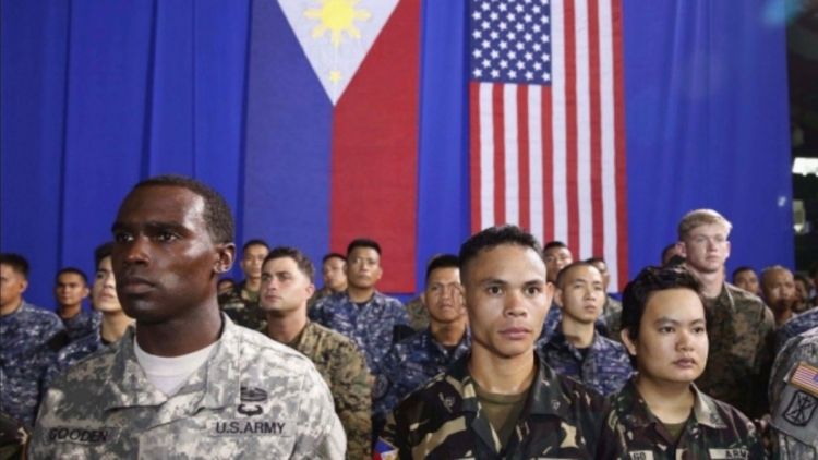 Philippines khôi phục hoàn toàn thoả thuận Lực lượng thăm viếng với Mỹ