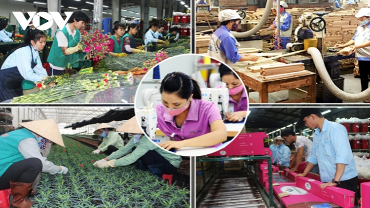 Experts say national economy needs to be resilient to shocks