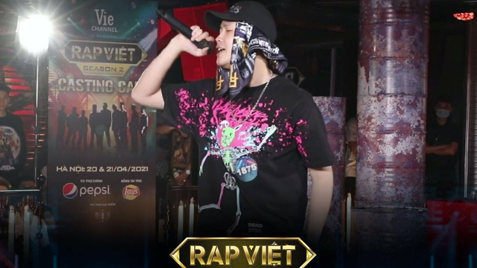 Sau Gonzo và MCK, 2 thành viên Rapital chính thức tham gia cuộc chiến Rap Việt - mùa 2