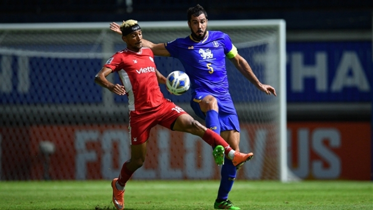 Viettel FC ousted from AFC Champions League by Thai opponents
