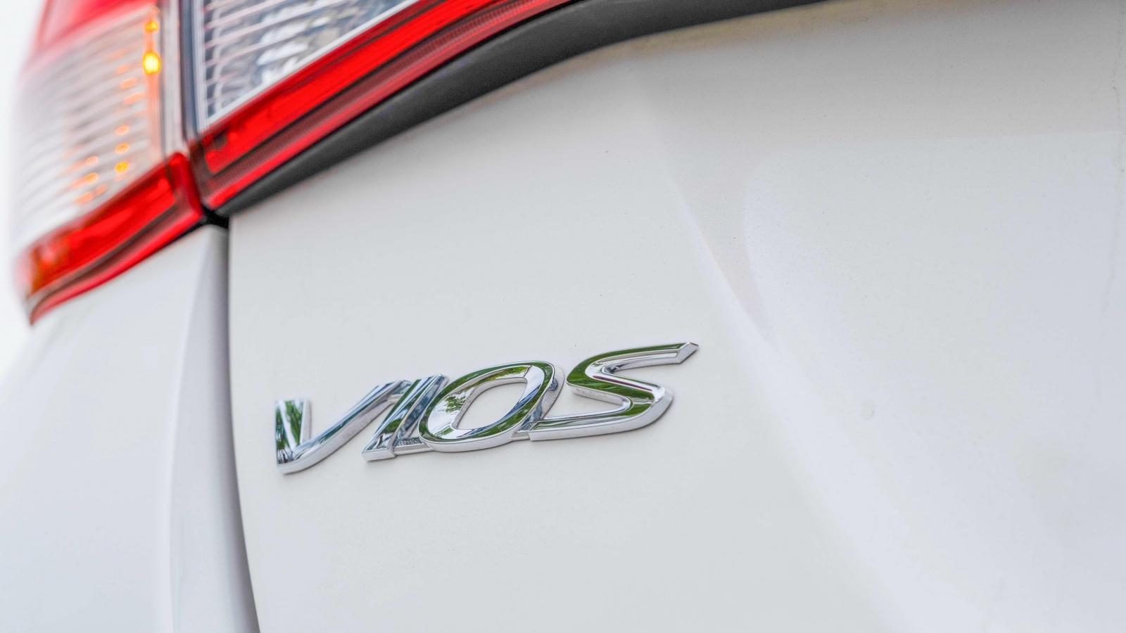 Toyota Vios 2021: Công nghệ đa dạng, an toàn hàng đầu