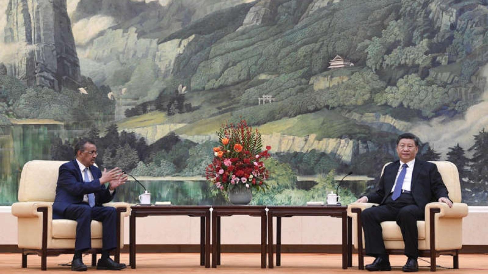 Trung Quốc phản đối WHO tiến hành cuộc điều tra thứ hai về nguồn gốc Covid-19
