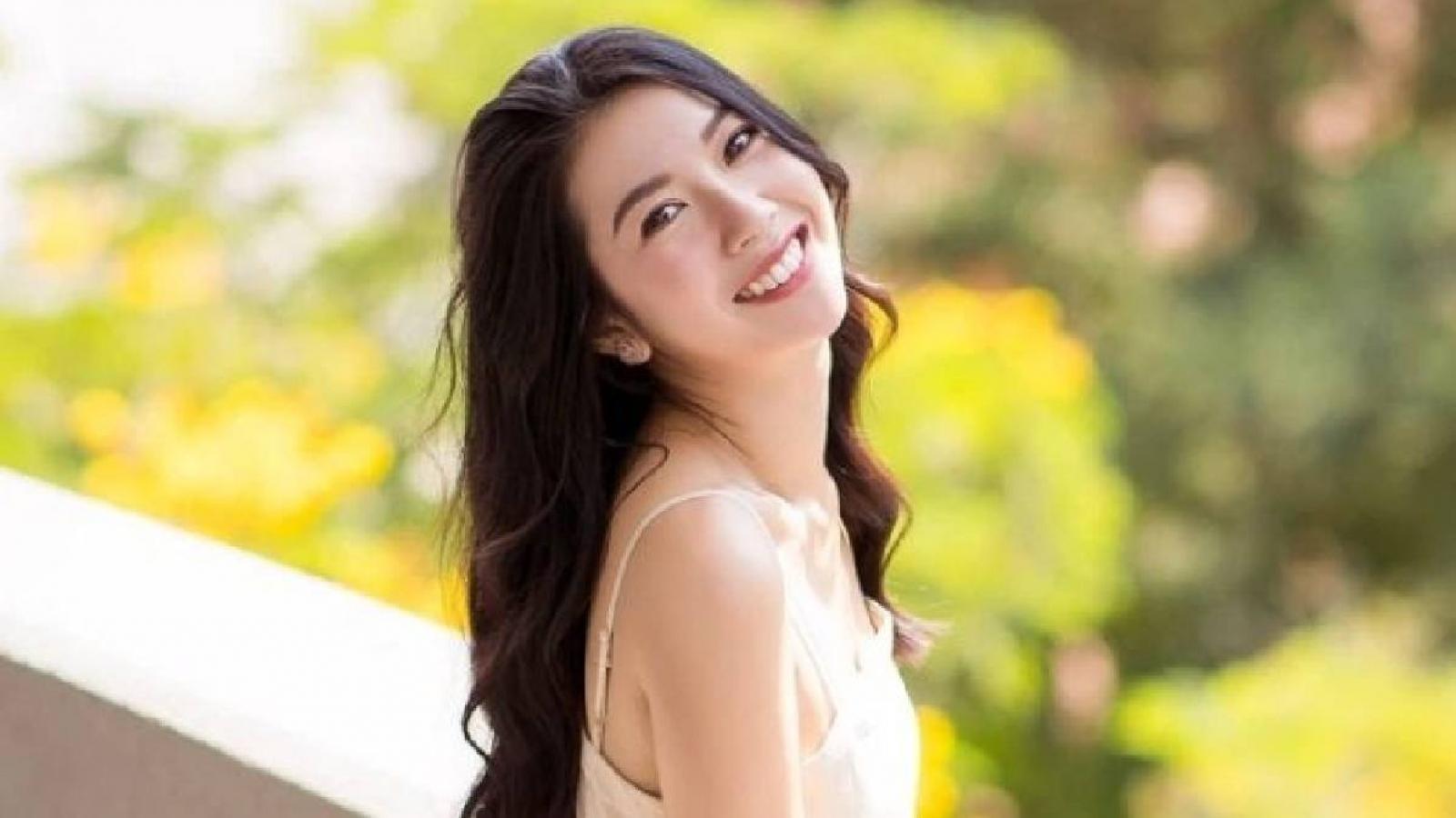 Á hậu Thuý Vân nhìn lại hành trình truyền cảm hứng trên sóng truyền hình quốc gia