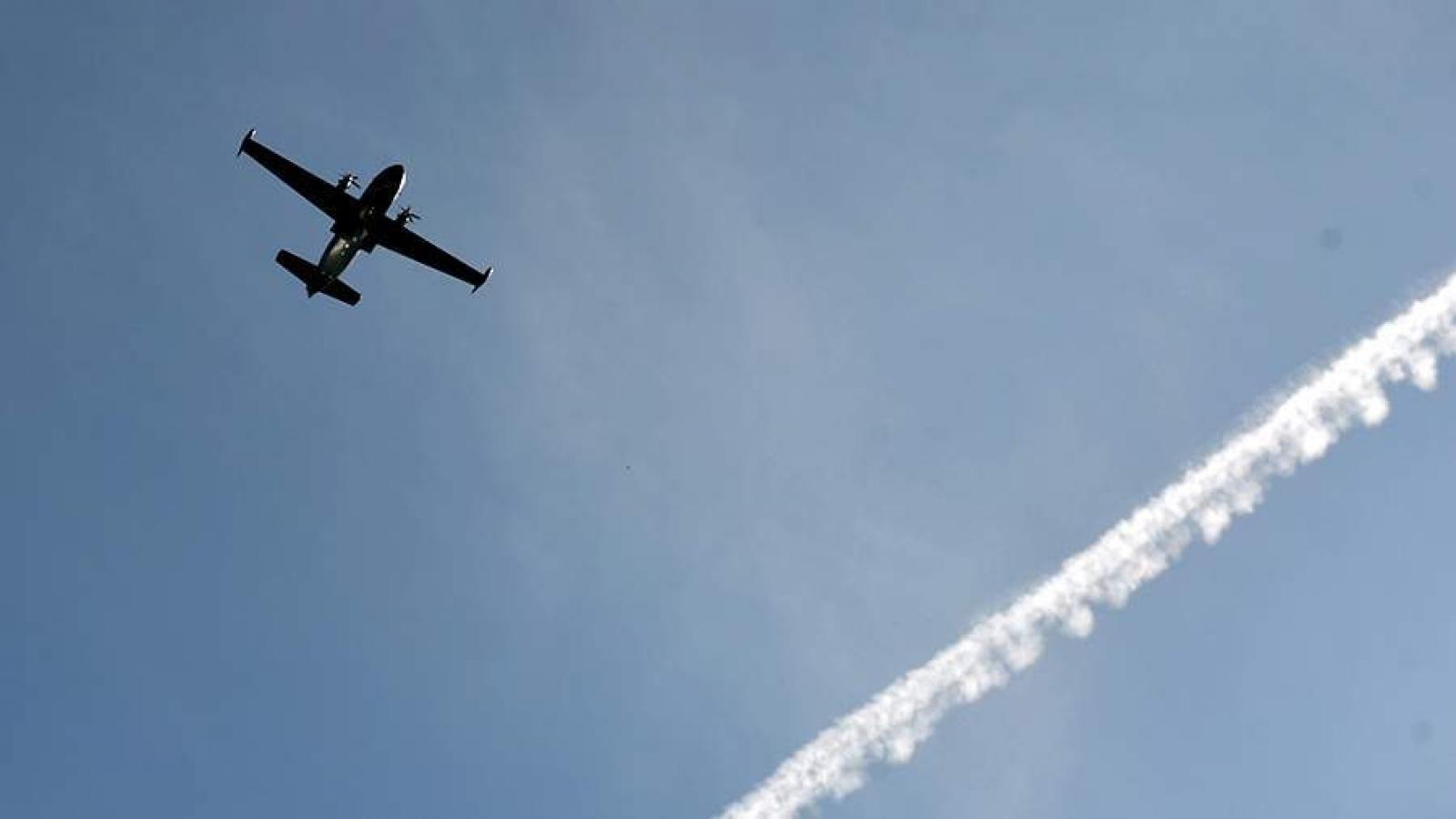 Máy bay An-26 của Nga chở 28 người mất tích bí ẩn ở Kamchatka