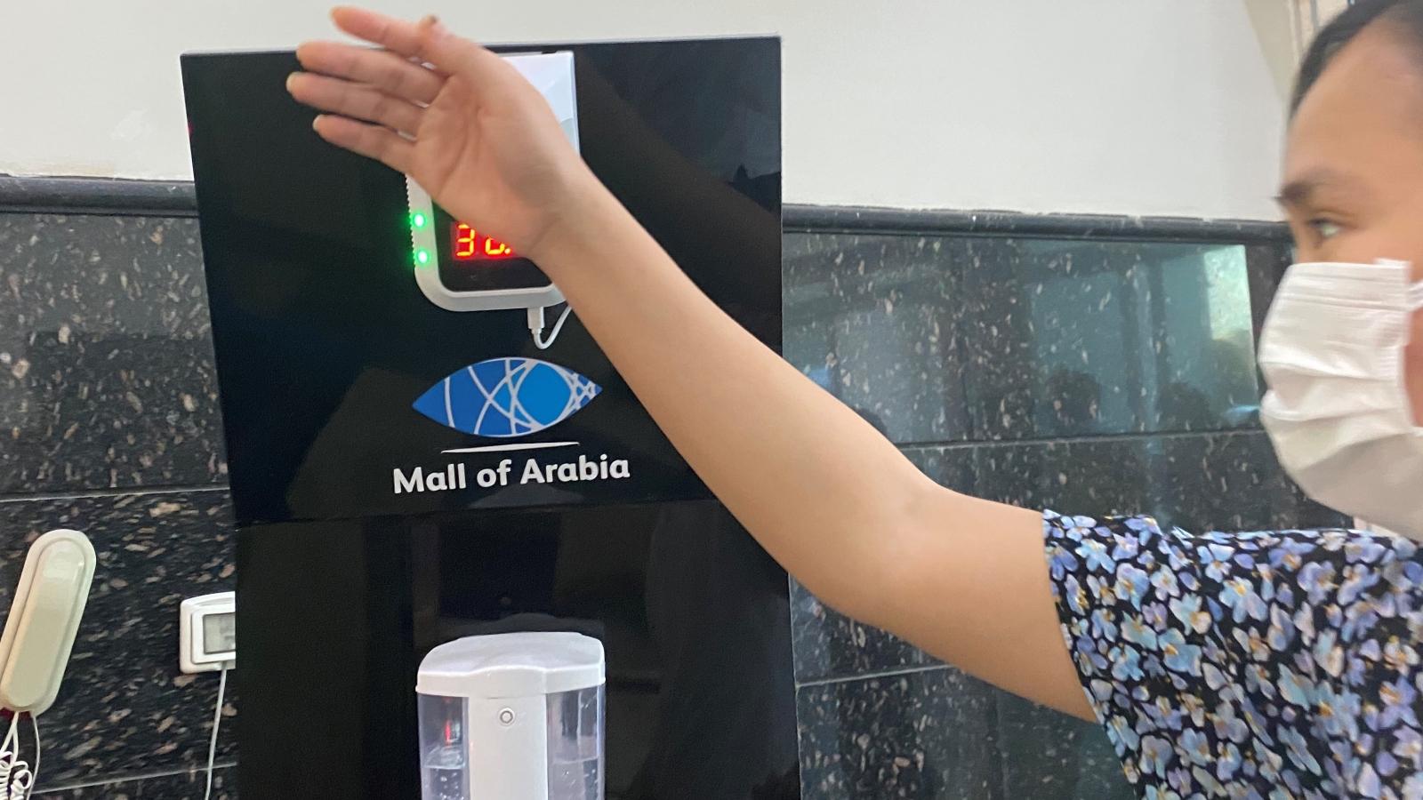 Ai Cập có tỷ lệ tiêm vaccine ngừa Covid-19 cao thứ hai ở châu Phi