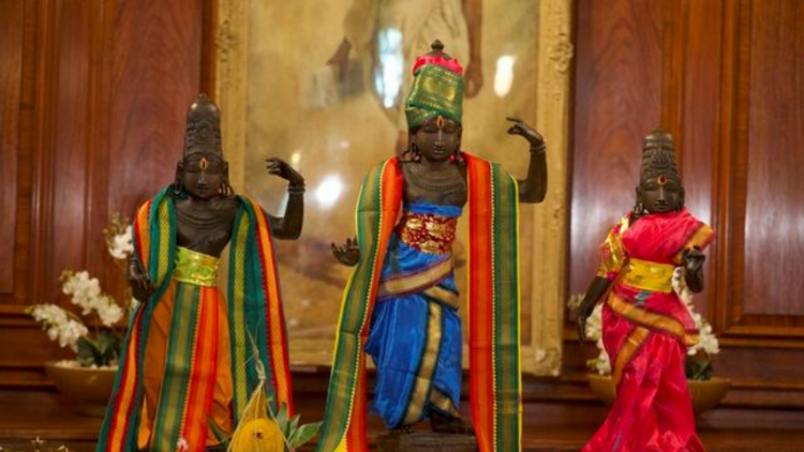 Australia sắp trao trả Ấn Độ các tác phẩm nghệ thuật bị đánh cắp