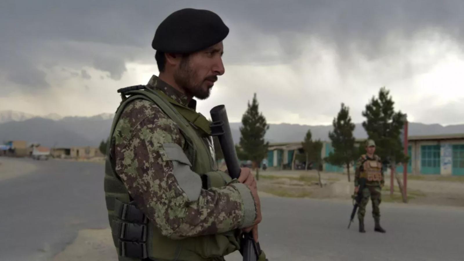 Lý do khiến Trung Quốc khó thế chân Mỹ ở Afghanistan