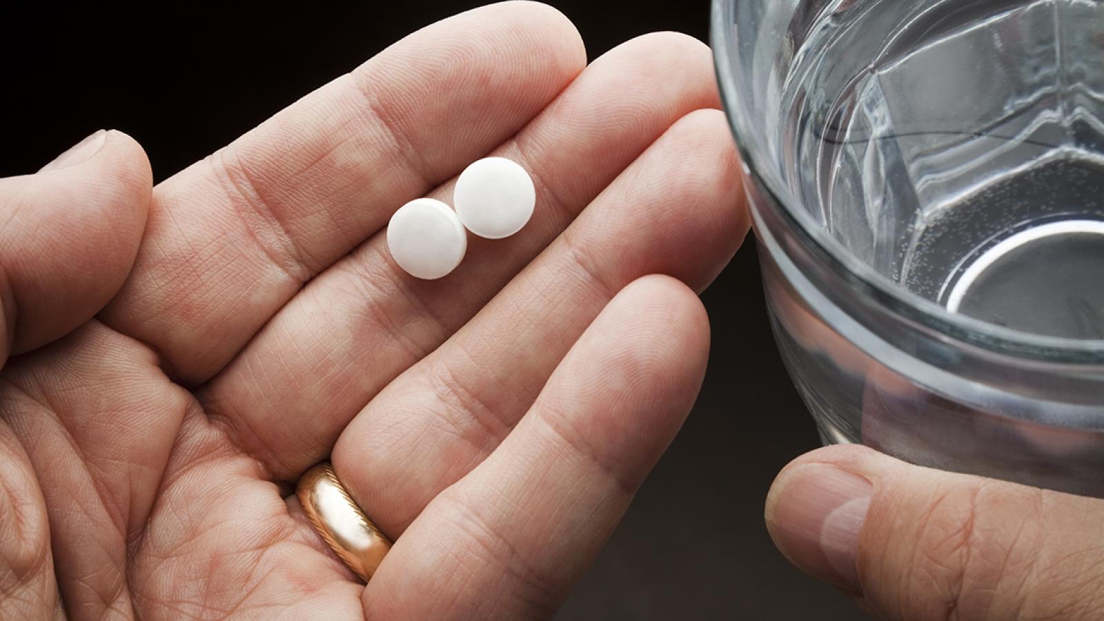 Mỹ phát triển vaccine ngừa Covid-19 dạng uống, dễ bảo quản