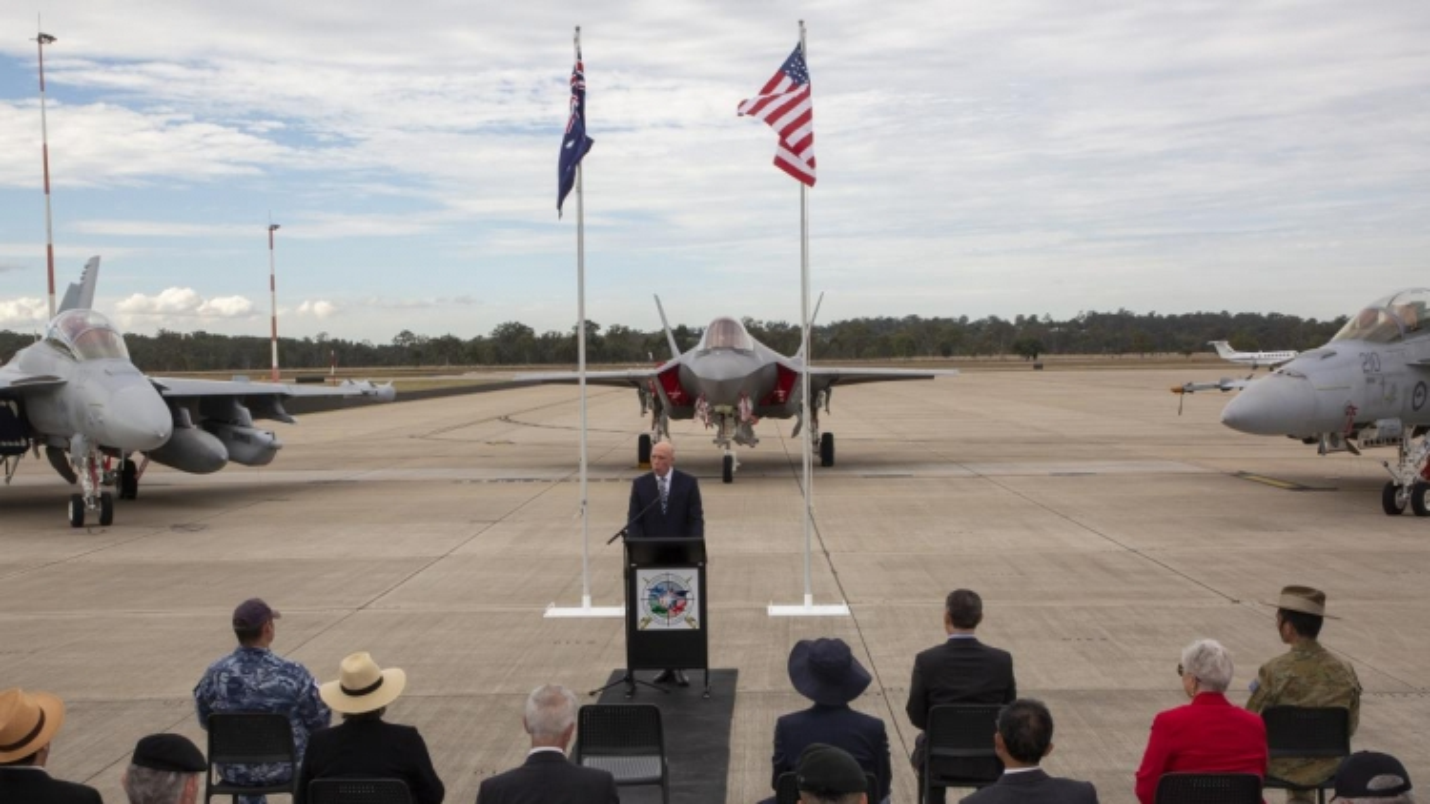 Australia và Mỹ khởi động cuộc tập trận quân sự lớn nhất trong năm