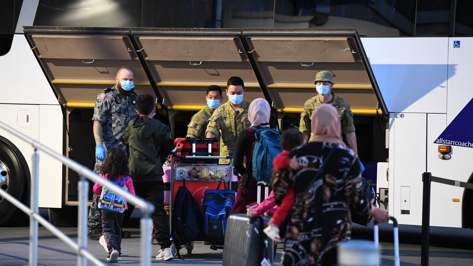 Australia nghiên cứu sử dụng trí tuệ nhân tạo đảm bảo giãn cách xã hội tại các sân bay