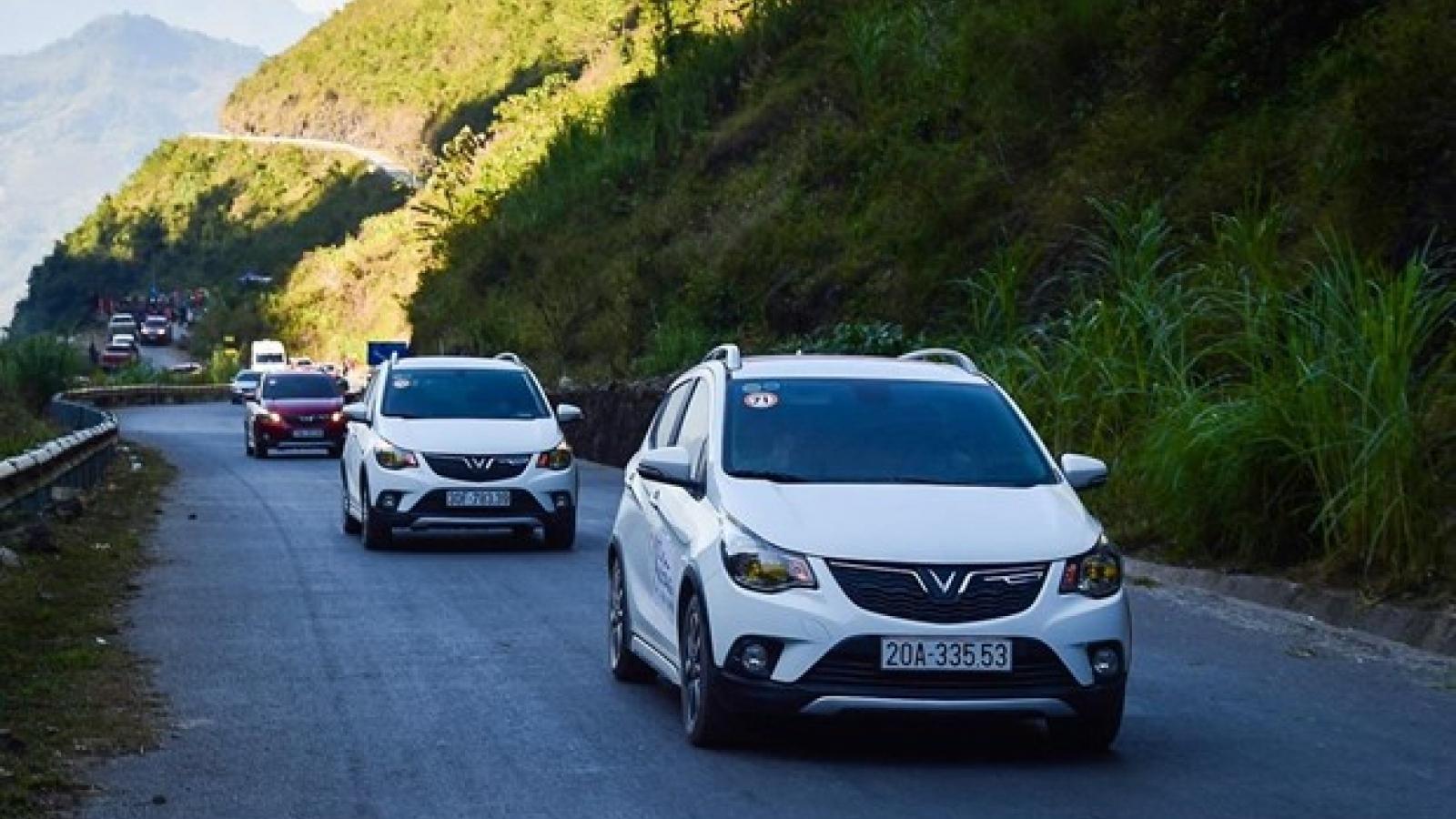 VAMA members see fall in car sales in June