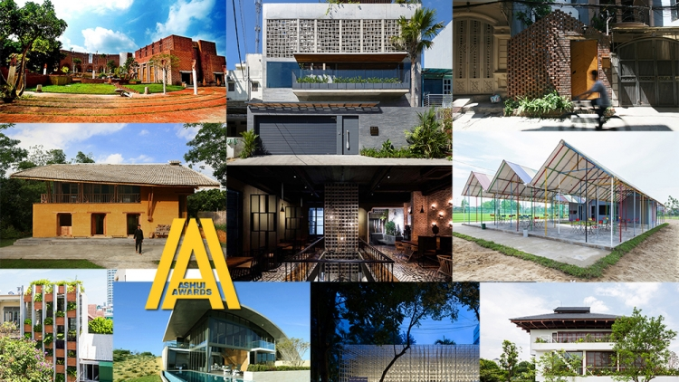 Ashui Awards 2021 to honour best Vietnamese architects