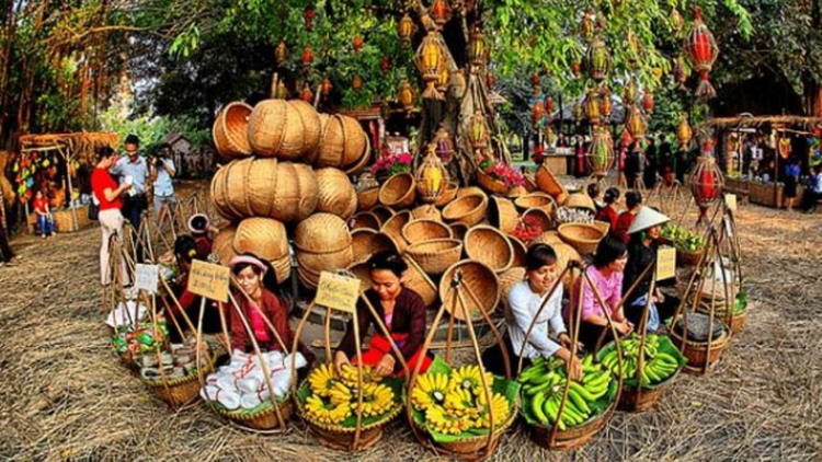 Ethnic market session to be reenacted in Hanoi capital