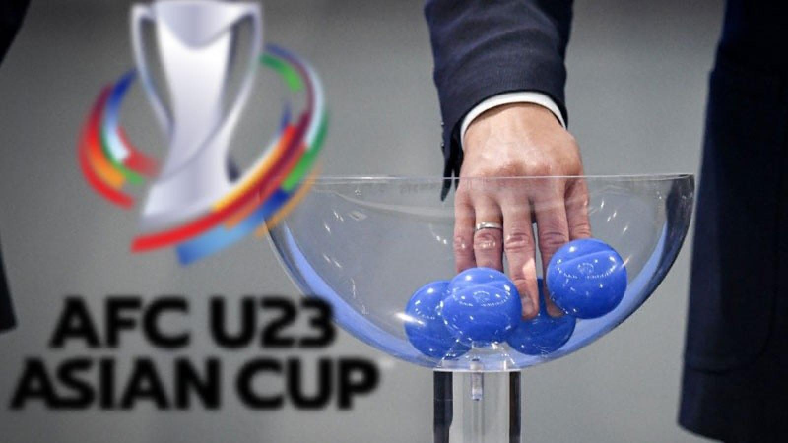 Vietnam to face Myanmar at 2022 AFC U23 Asian Cup