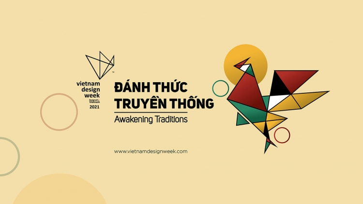 Designed by Vietnam 2021 contest launched