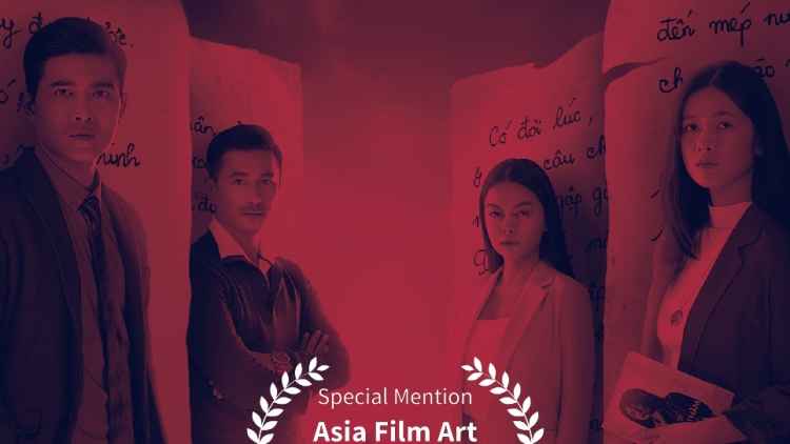 Local horror film wins three awards at Asian film art festival