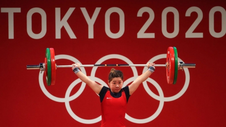 Weightlifter Duyen fails to bag medal at Tokyo 2020 Olympics