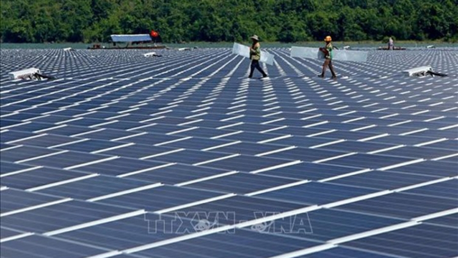 Vietnam makes great strides in clean energy development: Asiatimes