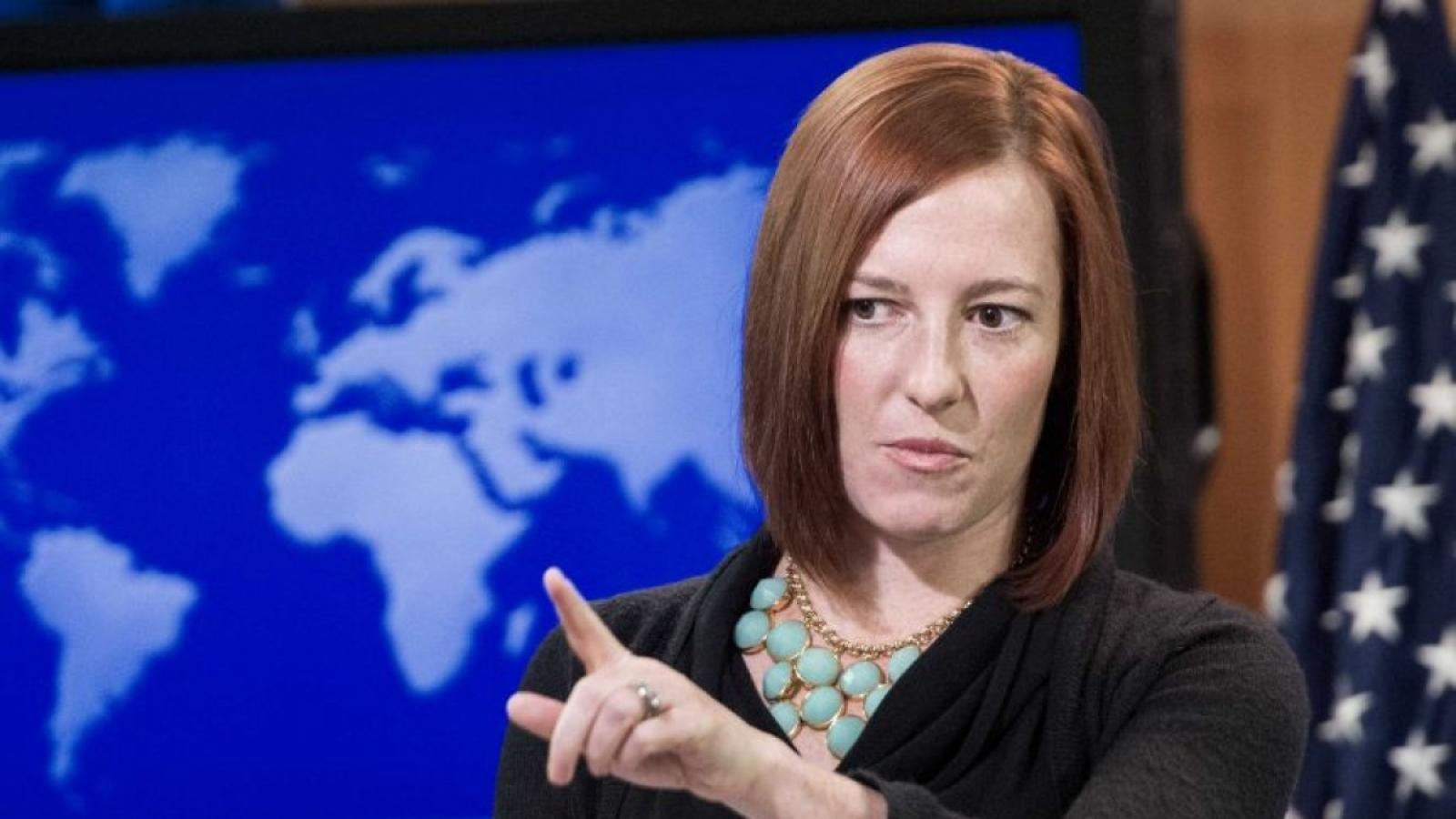Mỹ chỉ trích Trung Quốc vì từ chối tiếp tục điều tra nguồn gốc Covid-19