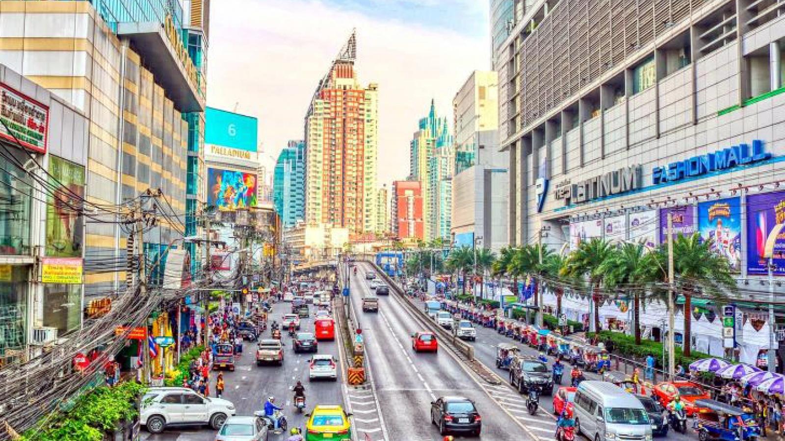 Nhiều mối nguy đe dọa tăng trưởng kinh tếĐông Nam Á