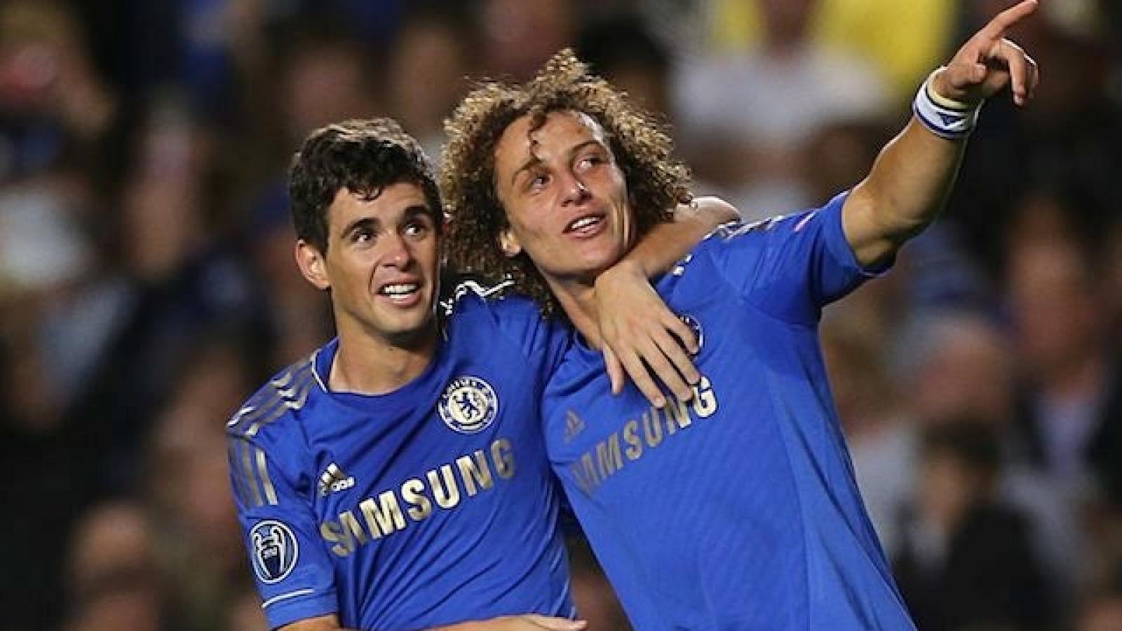 """Ngày này năm xưa: Chelsea chiêu mộ """"người hùng"""" của bóng đá Brazil"""