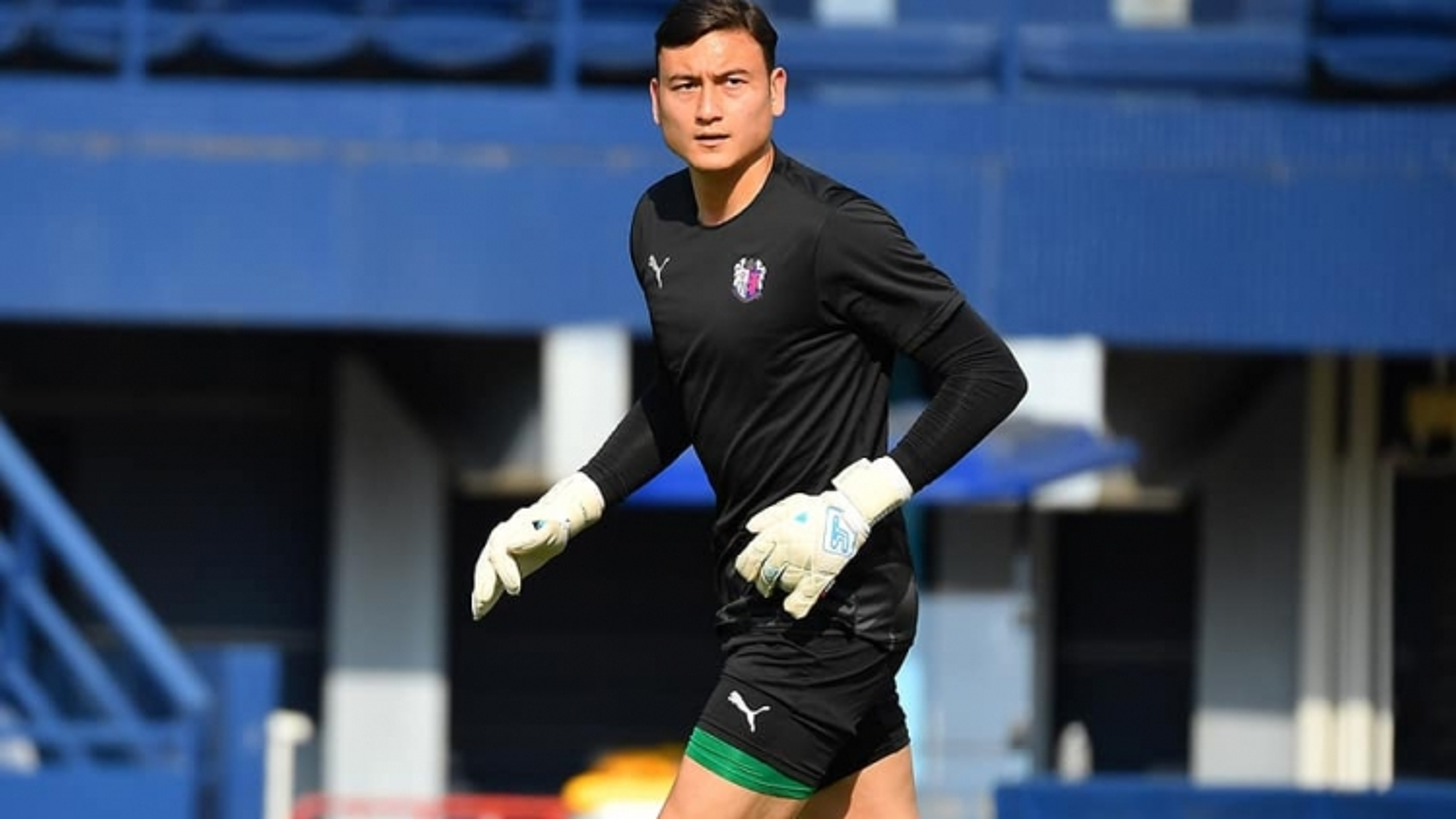 Văn Lâm có cơ hội cùng Cerezo Osaka vượt qua vòng bảng AFC Champions League