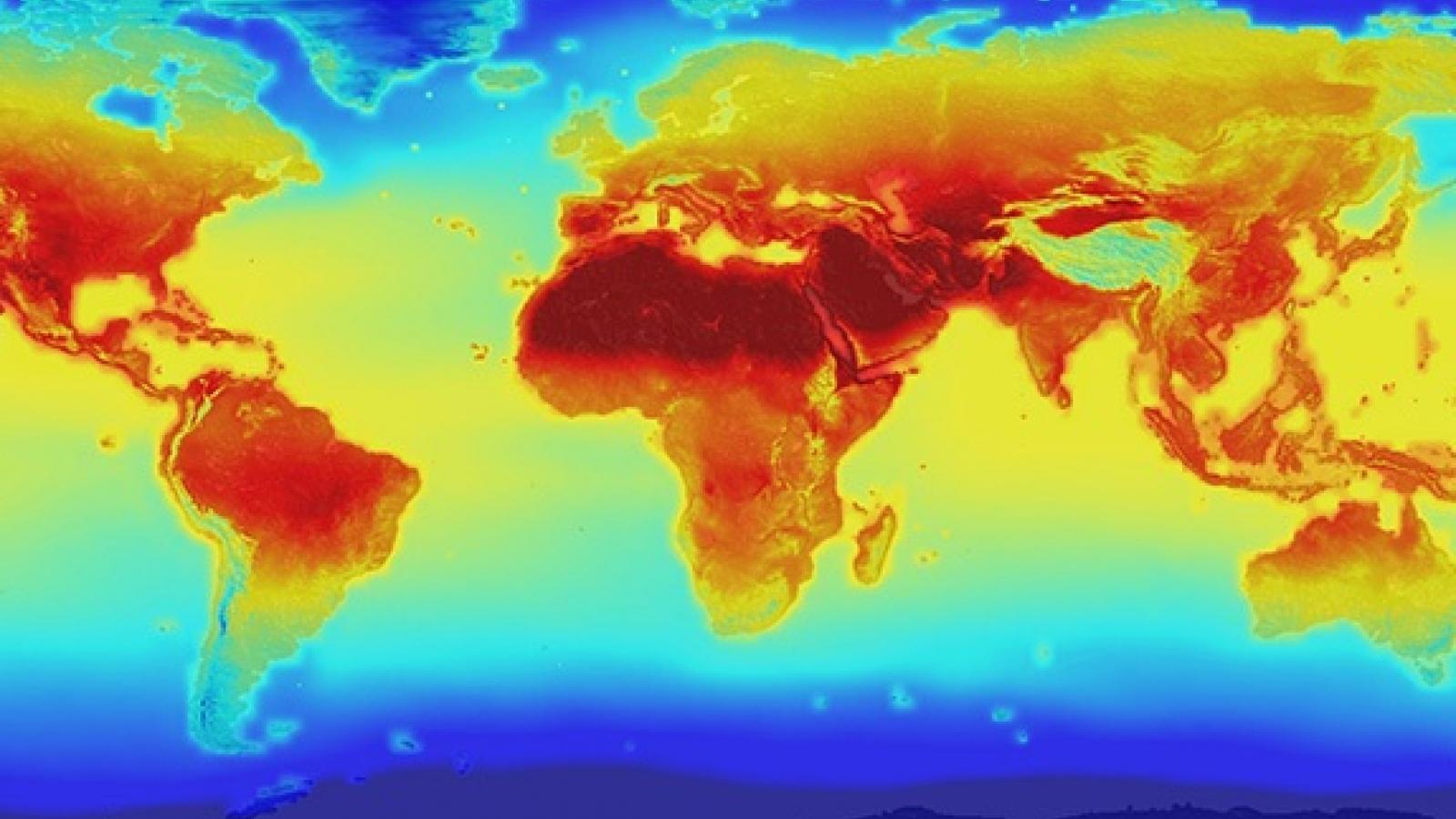 Tranh cãi kế hoạch chống biến đổi khí hậutham vọngcủa châu Âu