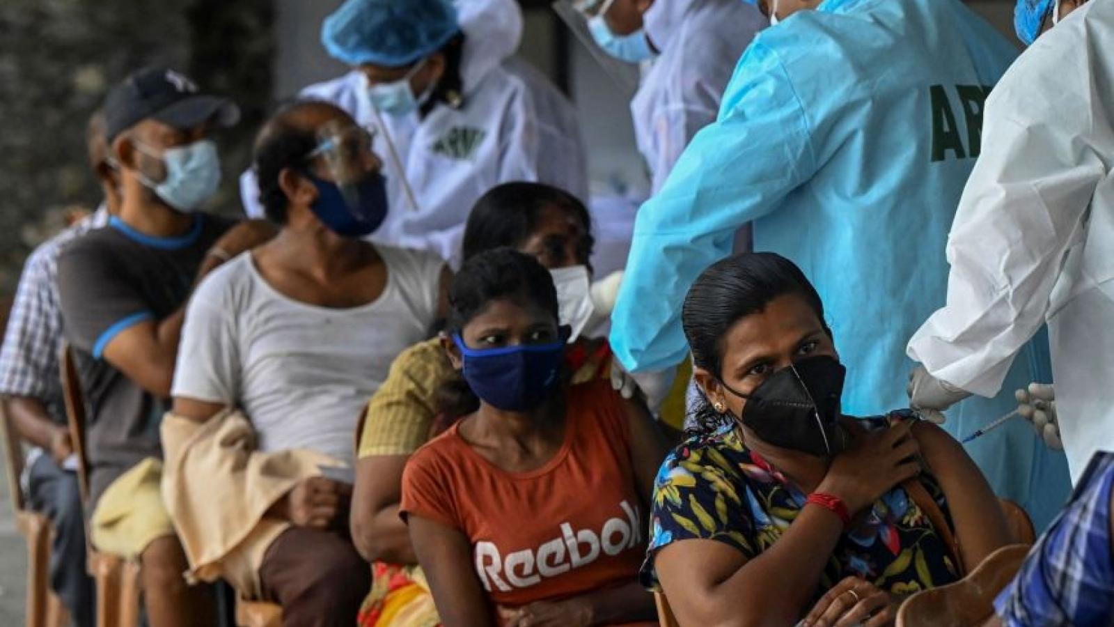 WHO cảnh báo nhiều biến chủng SARS-CoV-2 mới nguy hiểm lan rộng trên toàn cầu