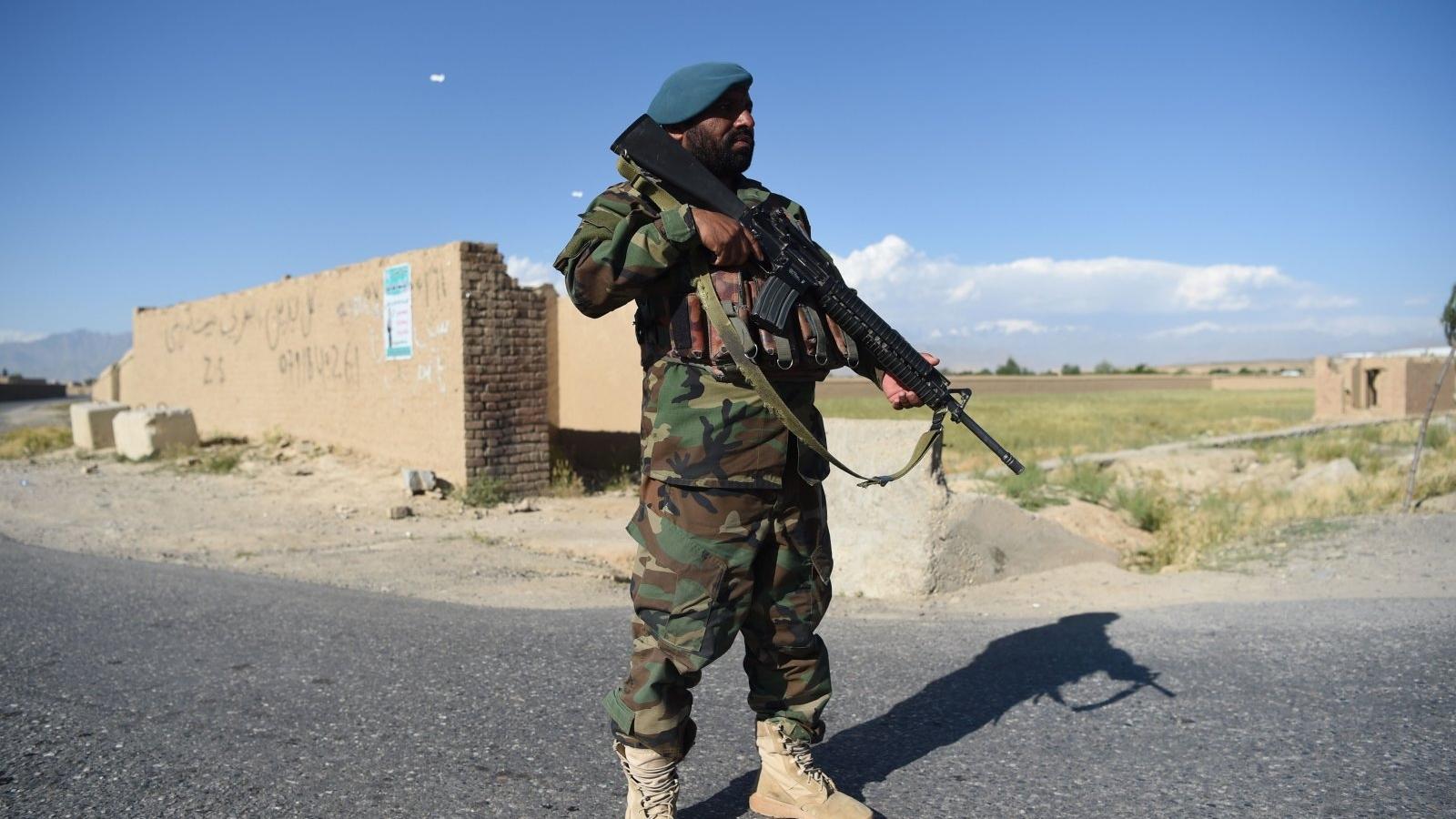 """Chính phủ Afghanistan bác bỏ tuyên bố """"kiểm soát 90% biên giới"""" của Taliban"""