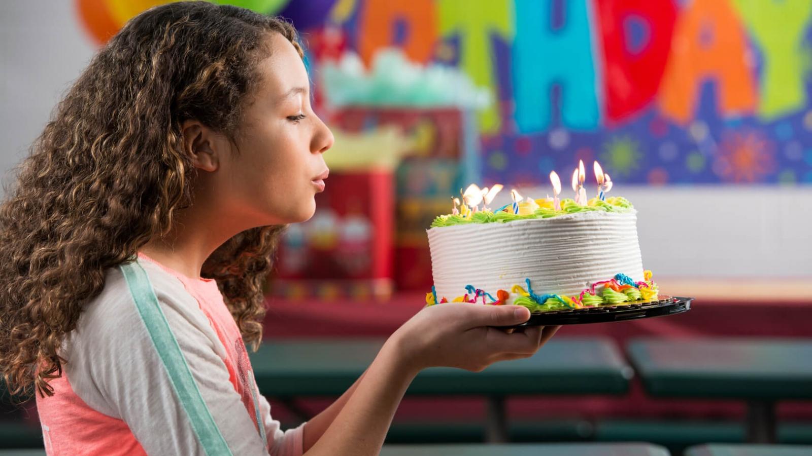 6 ý tưởng tổ chức sinh nhật tại nhà trong mùa dịch