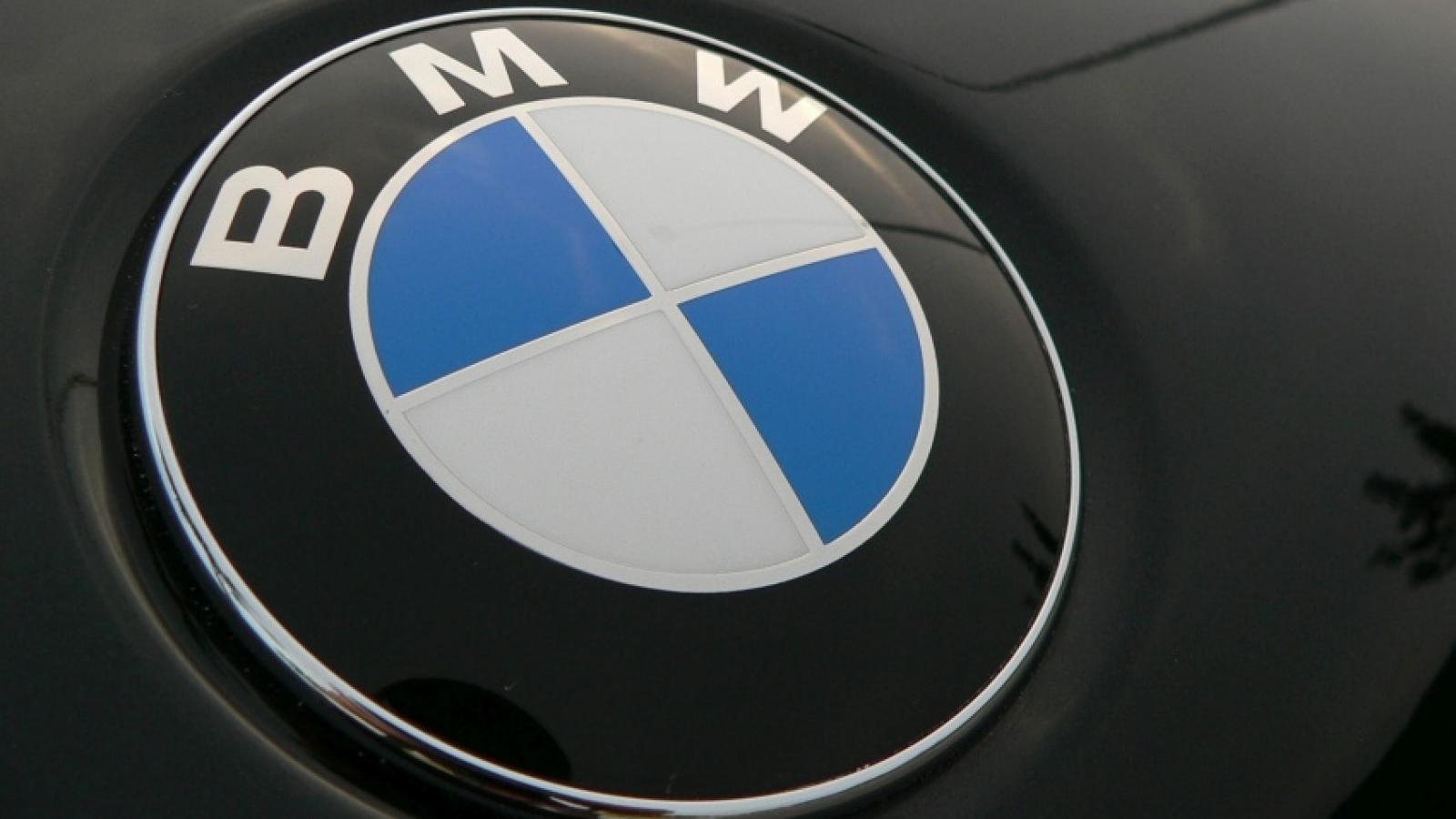 BMW cảnh báo tình trạng thiếu hụt chip trầm trọng